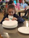 Barcelona proposa nous menús escolars amb menys carn vermella i més proteïna vegetal