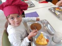 Teno i els menjadors escolars a l'Ofici d'Educar de Catalunya Ràdio