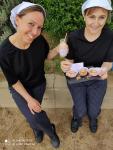 Menjadors Escolars: idees creatives i delicioses pels  tastets (I)