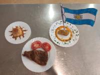 Jornades gastronòmiques als menjadors escolars