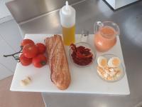 Menjadors Escolars: idees creatives i delicioses pels tastets (III)