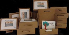 Comença el projecte D'equipatge l'esperança als menjadors de Teno